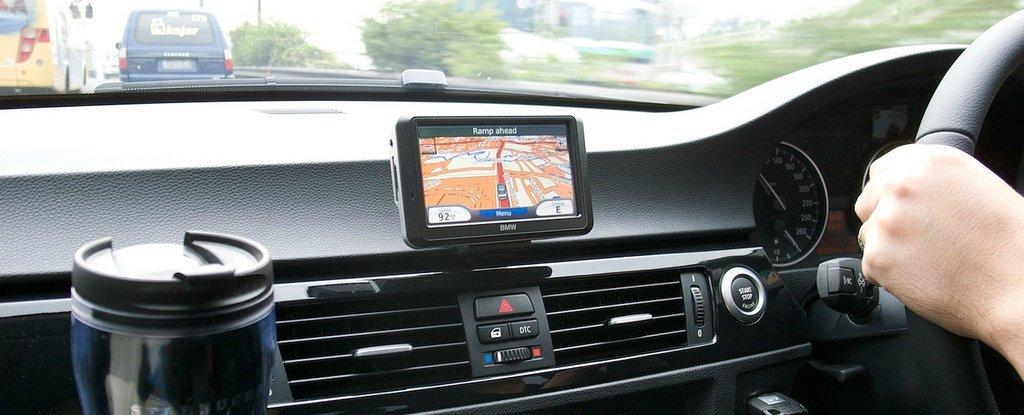 GPS-спуфер за $225 способен перенаправлять робомобили на встречный поток машин - 3