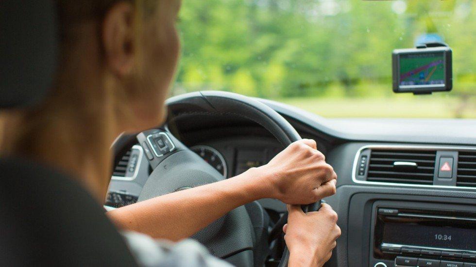 GPS-спуфер за $225 способен перенаправлять робомобили на встречный поток машин - 1