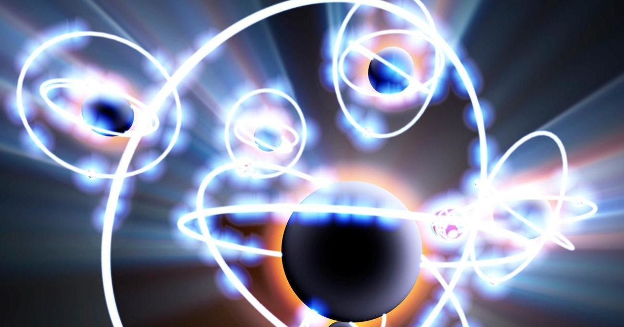 Физики получили рекордно тяжелые ядра кальция