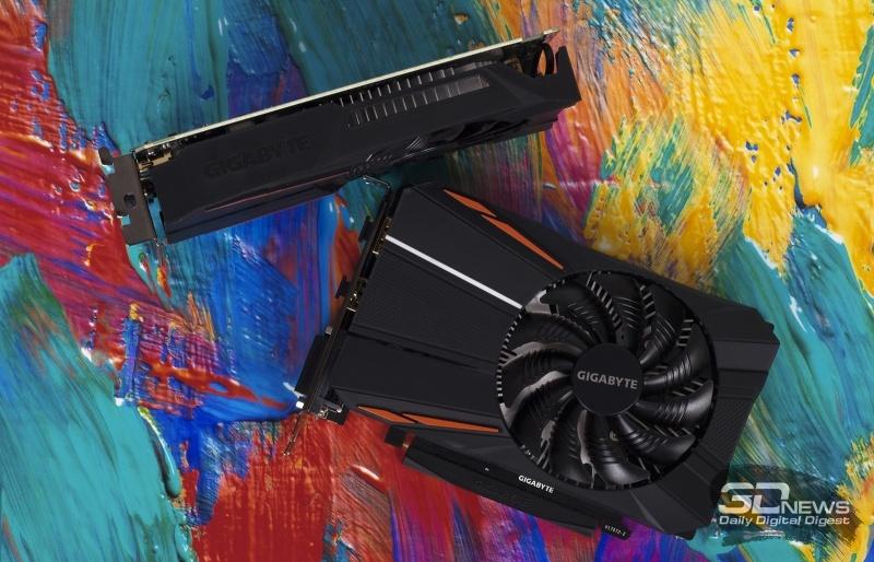 Новая статья: Лучшая видеокарта для бюджетного игрового ПК. Сравниваем GeForce GTX 1050 (Ti) c 2, 3 и 4 Гбайт памяти