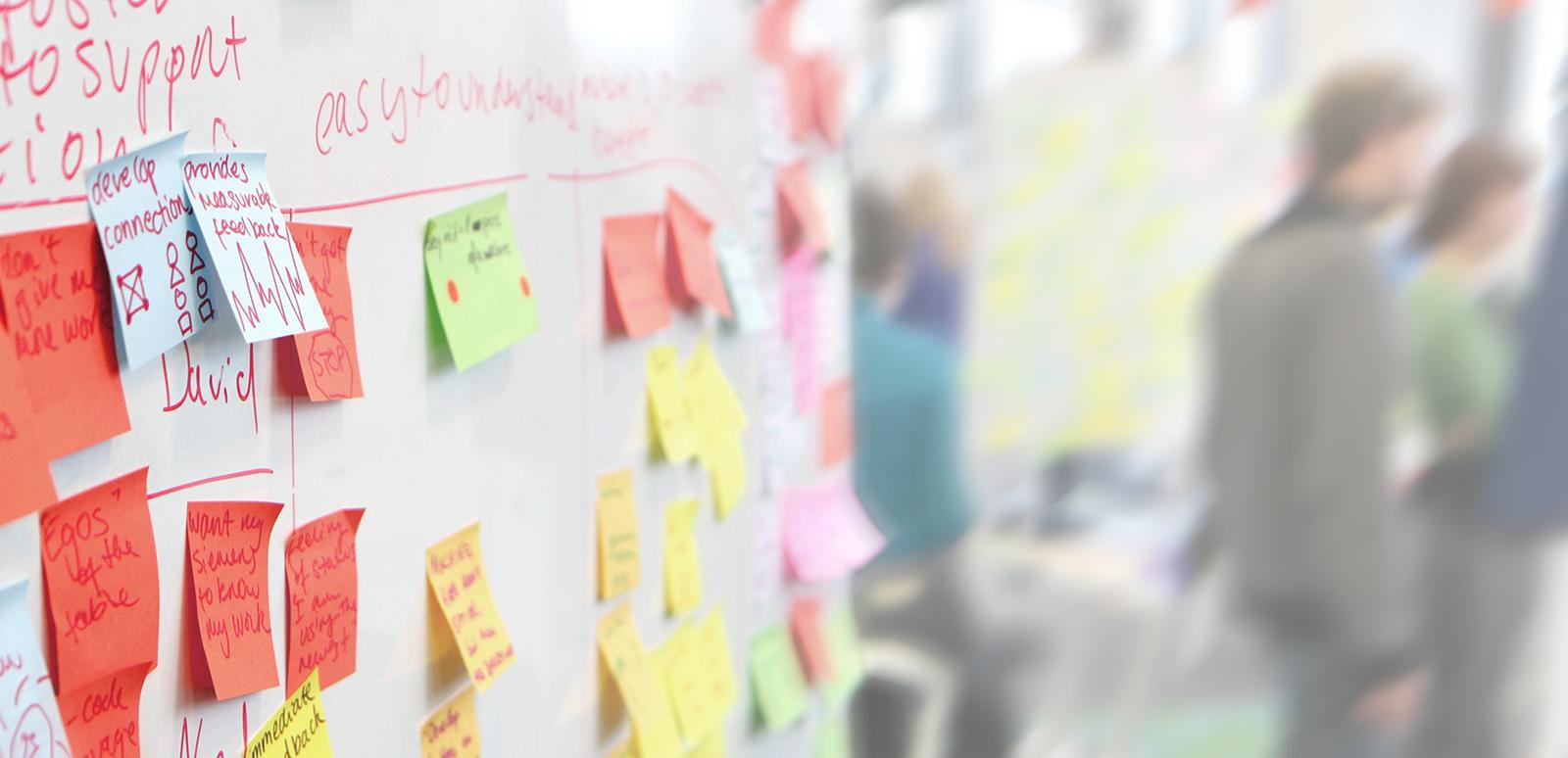 Continuous design в разработке: методология и принцип - 1
