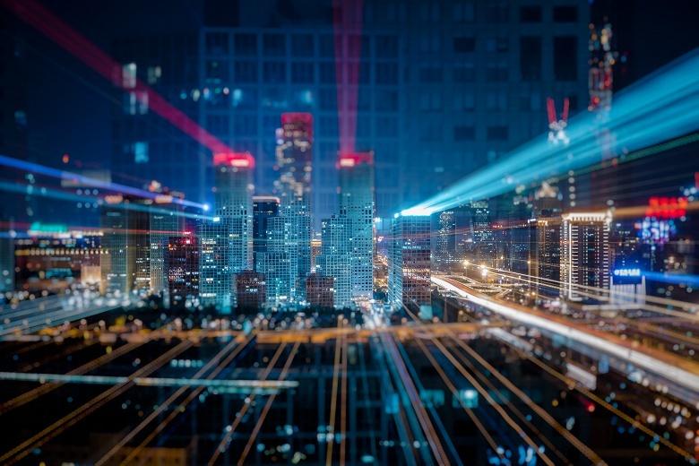 IDC прогнозирует, что на «умные города» в 2022 году будет выделено 158 млрд долларов