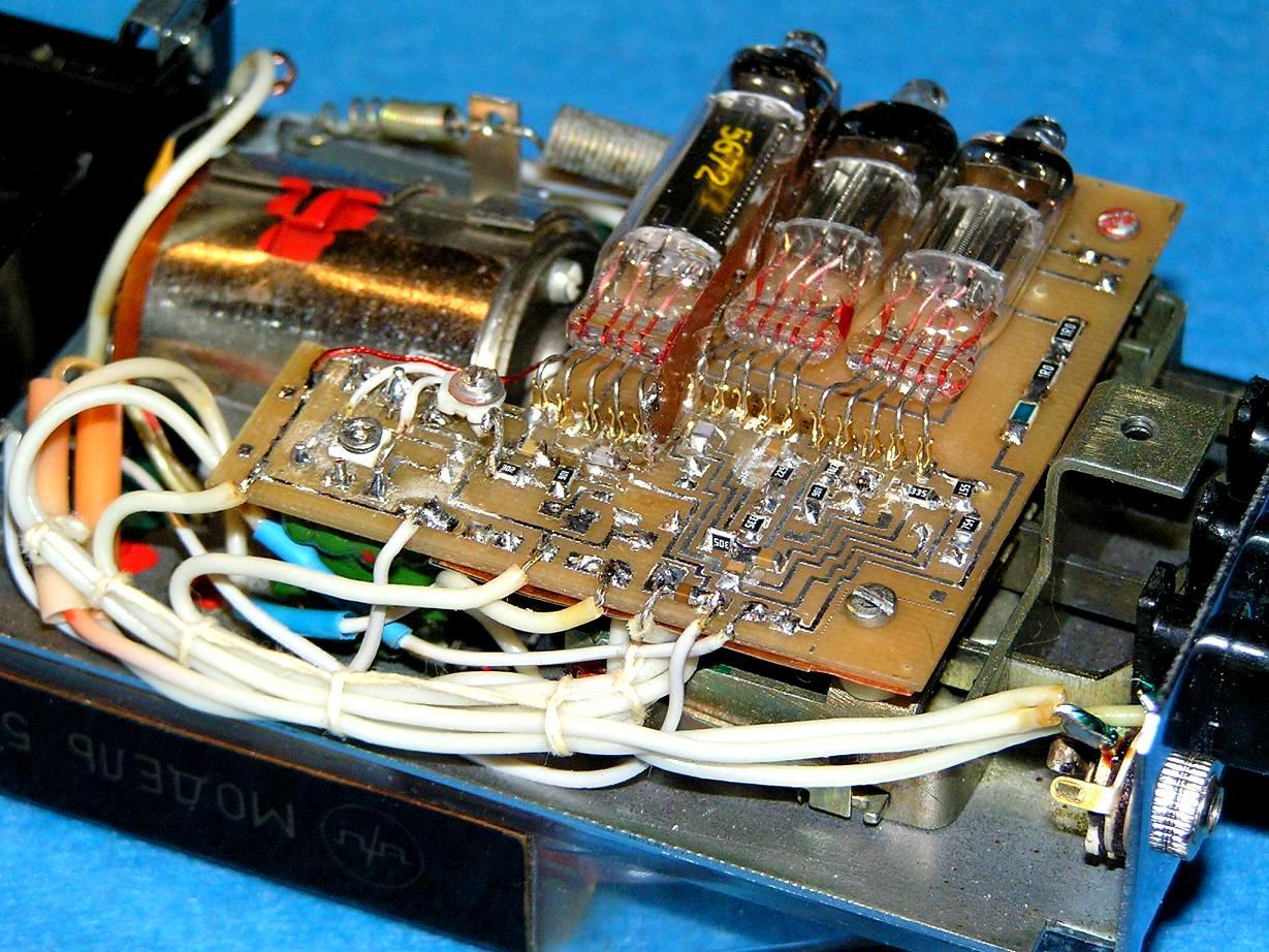 Аудиогаджет специального назначения: диктофон Штирлица, его реальный прототип и смелое историческое моделирование - 12