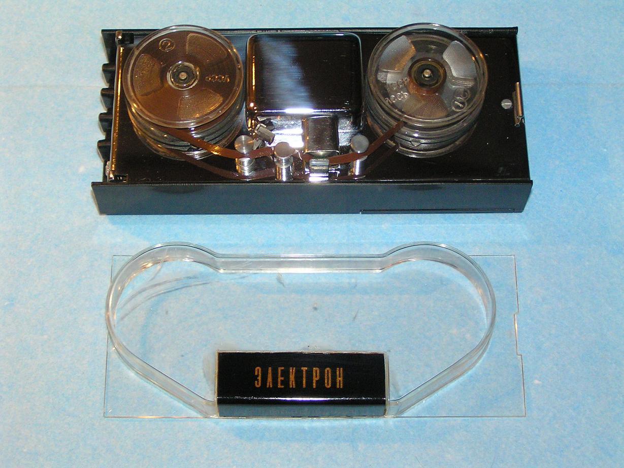 Аудиогаджет специального назначения: диктофон Штирлица, его реальный прототип и смелое историческое моделирование - 4