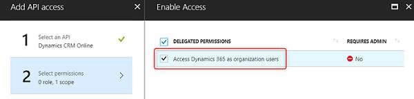 Интеграция 3CX с Microsoft Dynamics 365 - 6