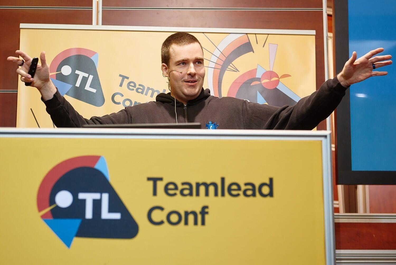 Отличаются ли проблемы тимлидов в Санкт-Петербурге, выясним на Saint TeamLead Conf - 3