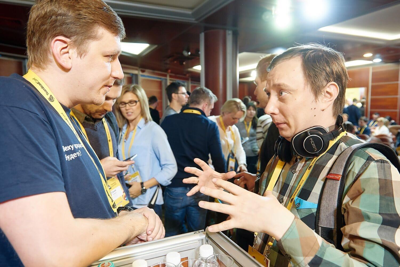 Отличаются ли проблемы тимлидов в Санкт-Петербурге, выясним на Saint TeamLead Conf - 5