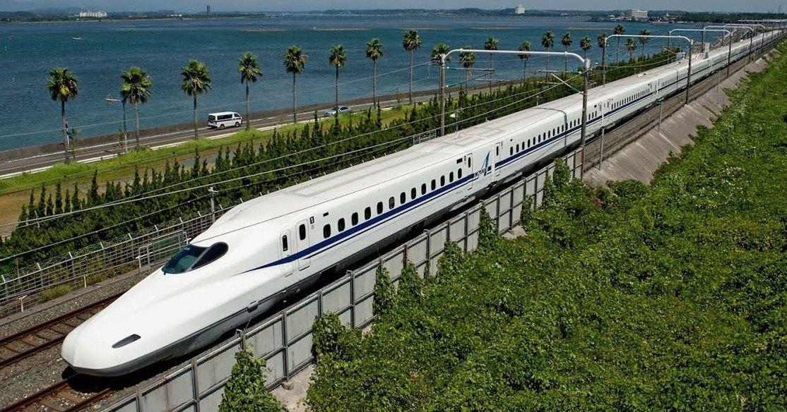 Поезда, локомотивы, трассы – четыре главных железнодорожных рекордсмена
