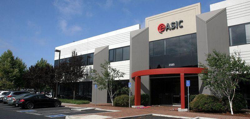 Intel приобрела eASIC — разработчика «структурных ASIC» - 1