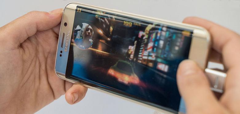 Samsung тоже выпустит игровой смартфон вслед за Razer и Xiaomi