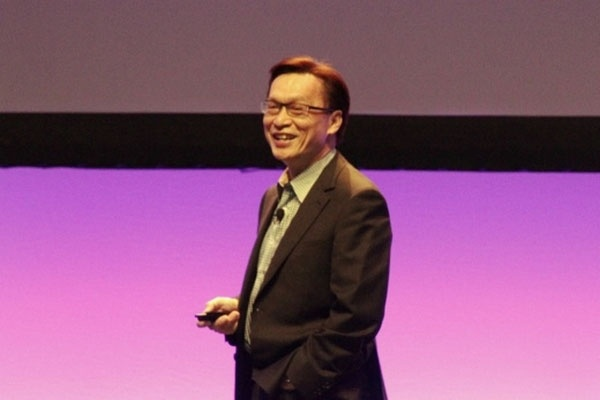 Samsung завершила разработку собственного графического процессора