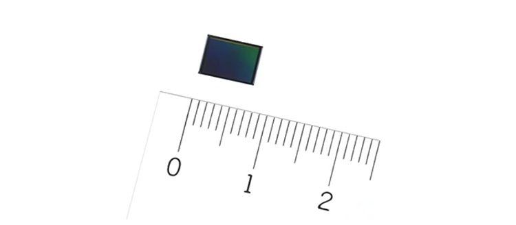 Sony создала 48-Мп сенсор для камер смартфонов