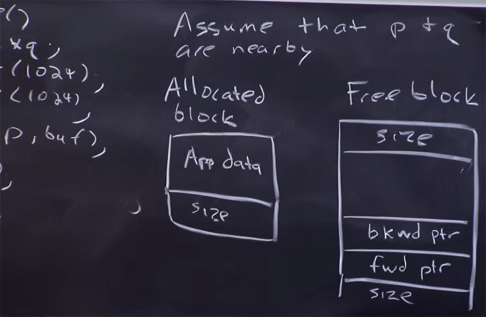 Курс MIT «Безопасность компьютерных систем». Лекция 2: «Контроль хакерских атак», часть 2 - 8