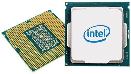 Процессор Intel Core i7-9700K не поддерживает Hyper-Threading