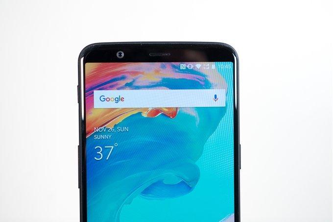 Вскоре смартфоны OnePlus 5 и OnePlus 5T получат одну из функций нового флагмана