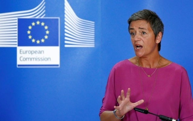 ASUS, Philips, Pioneer и D&M оштрафовали на 111,2 млн евро за фиксацию цен при онлайн-продажах