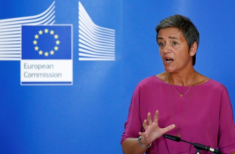 Asus, Denon & Marantz, Philips и Pioneer штрафовали в ЕС за фиксацию цен