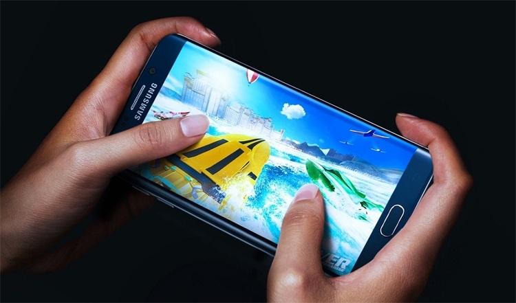 Samsung изучает возможность выпуска игрового смартфона