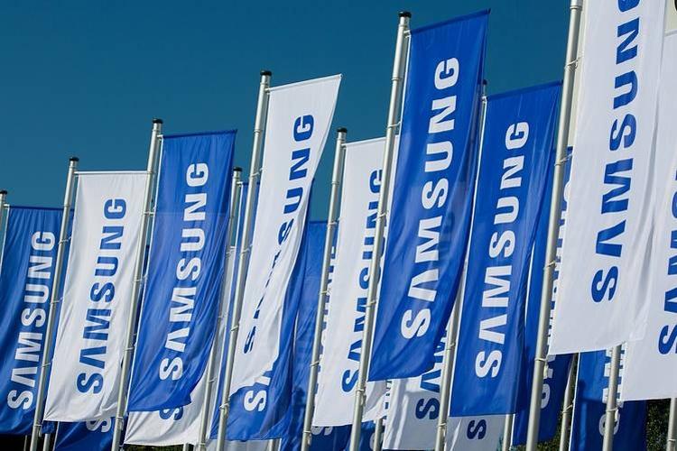 Samsung регистрирует торговую марку Magbee для нового устройства