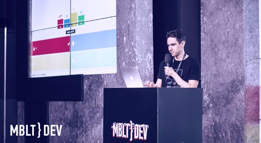 Новости конференции MBLT DEV 2018: Android-трек - 1