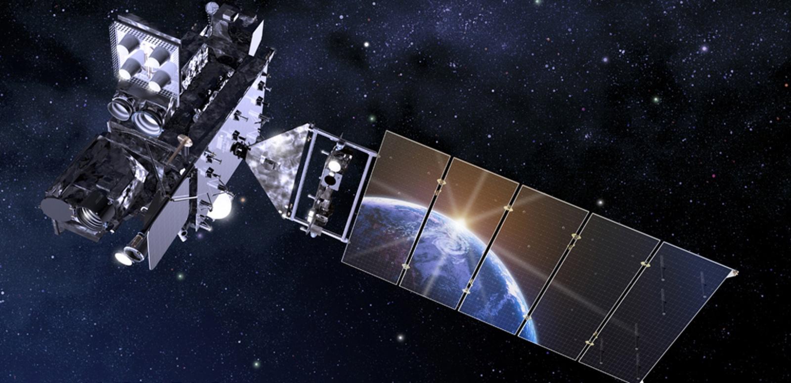 «Пиу-бах-вжух»: спутник для обнаружения молний также замечает и метеоры - 1