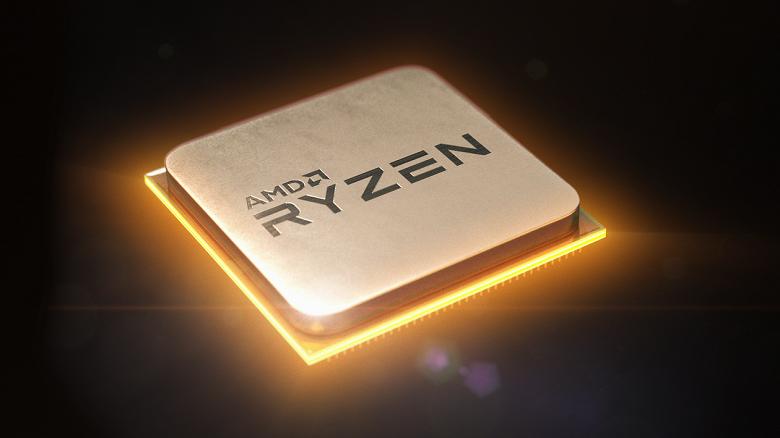 Процессоры AMD Ryzen следующего поколения похвастают значительным приростом показателя исполняемых за такт инструкций