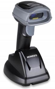 Установка префикса для сканера MINDEO CS2190 для работы с 1С в режиме разрыва клавиатуры - 1