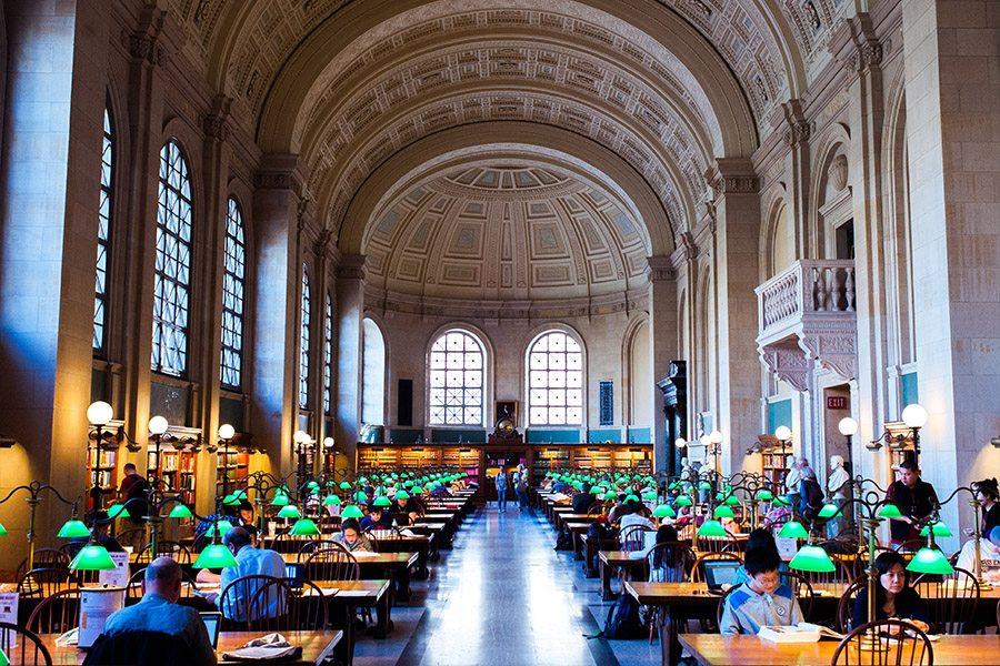 В Америке предложили заменить все библиотеки хабами Amazon. Общественность негодует - 2