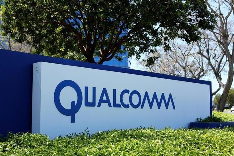 Квартальная прибыль Qualcomm подскочила на 40 %