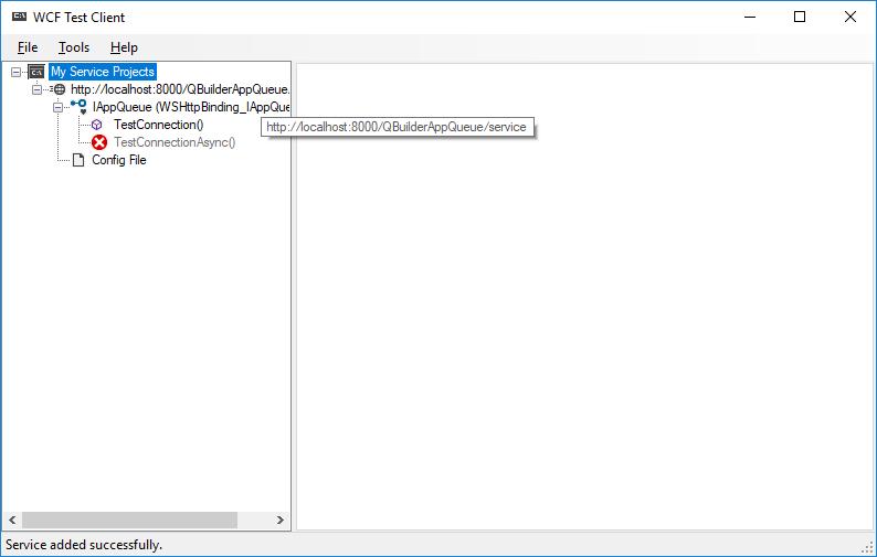 От простых скриптов к клиент-серверному приложению на WCF своими руками: почему мне нравится работа в CM - 3