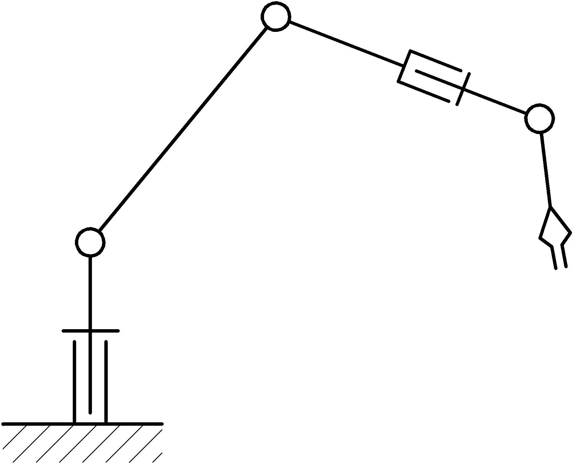«Ручной» манипулятор - 1