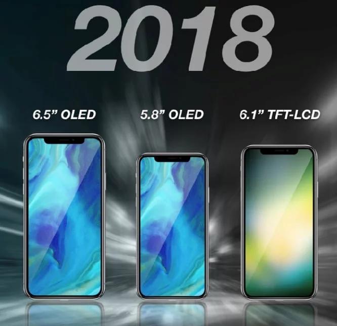 Самая дешевая версия смартфона Apple iPhone из новой линейки задержится до октября