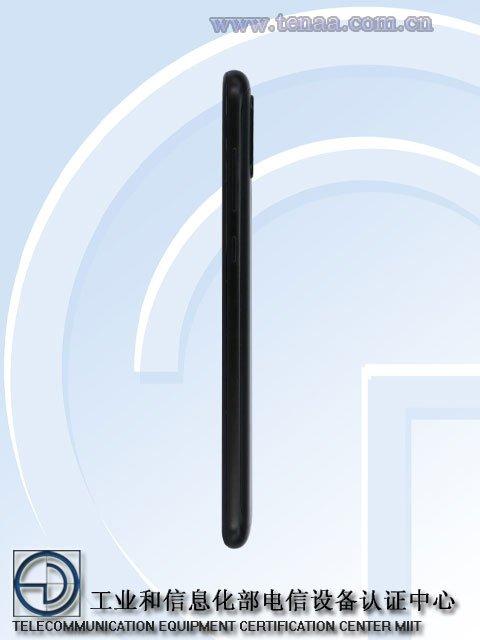 В базе данных TENAA замечен смартфон Motorola One Power