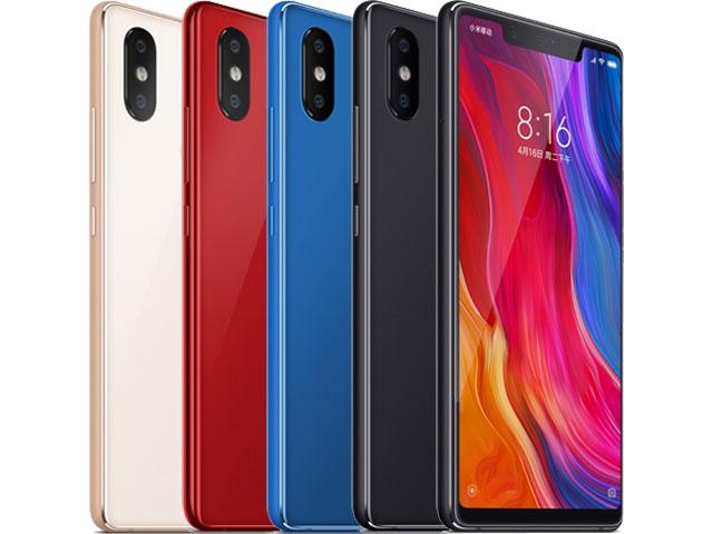 Xiaomi выпустила новую версию смартфона Xiaomi Mi 8 SE с вдвое большим объемом памяти