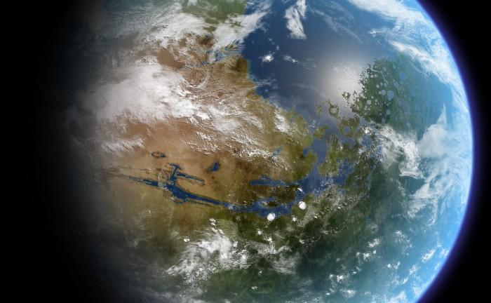 Илон Маск: колонистов на Марсе защитят локальные генераторы электромагнитного поля - 3