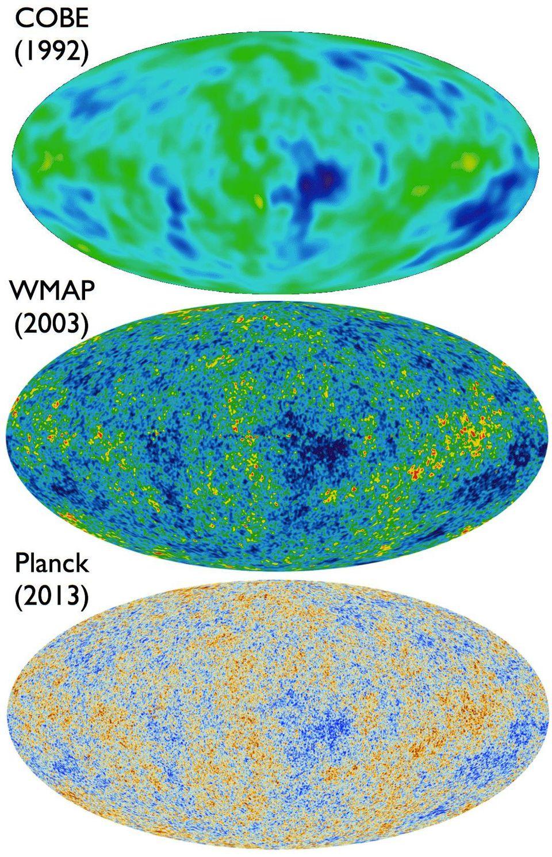 Как астрономический спутник Планк навсегда изменил наше представление о Вселенной - 3