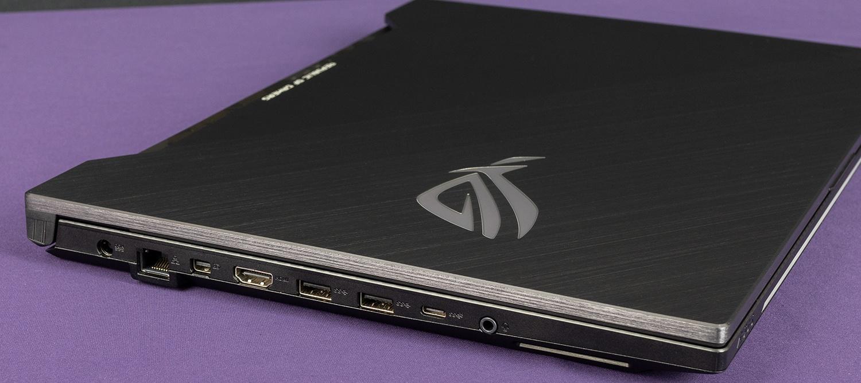 Обзор игровых ноутбуков ASUS ROG Strix GL504GS SCAR II и ASUS ROG Strix GL504GM HERO II - 28