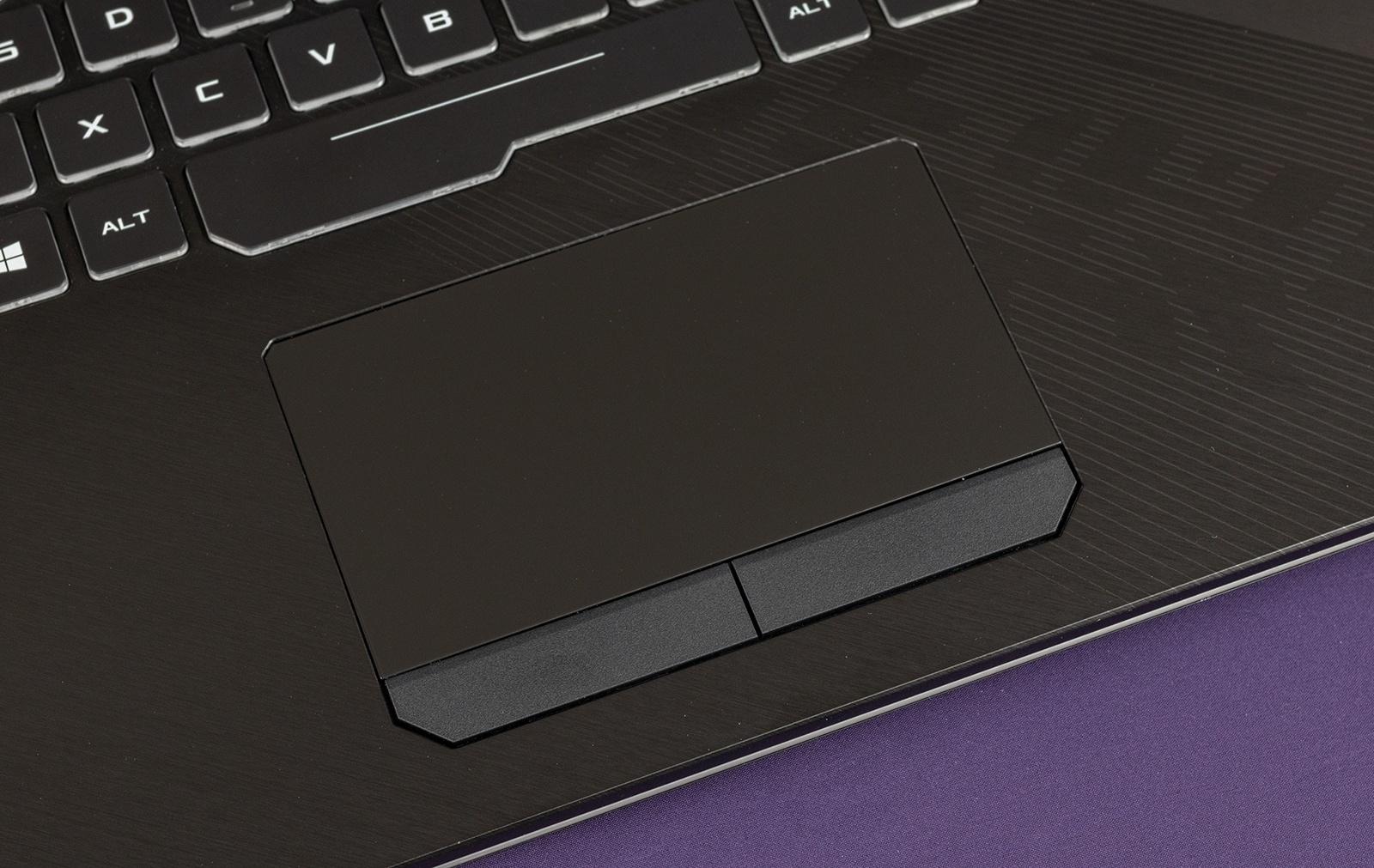 Обзор игровых ноутбуков ASUS ROG Strix GL504GS SCAR II и ASUS ROG Strix GL504GM HERO II - 37