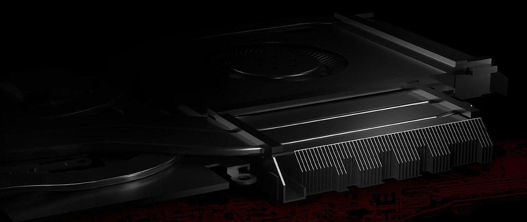Обзор игровых ноутбуков ASUS ROG Strix GL504GS SCAR II и ASUS ROG Strix GL504GM HERO II - 42