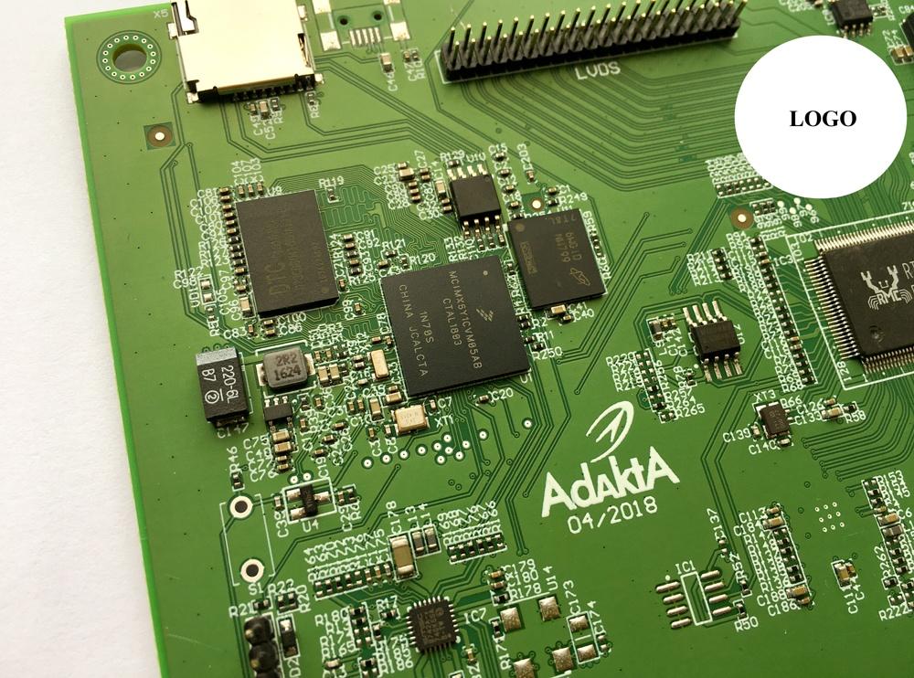Разработка скалера LVDS с двумя интерфейсами DisplayPort - 7