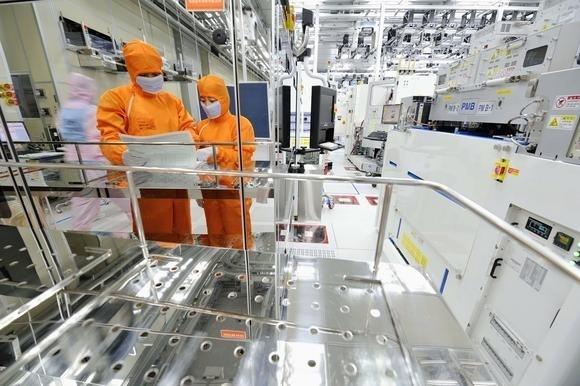 SK Hynix объявила о планах построить ещё один завод для производства памяти