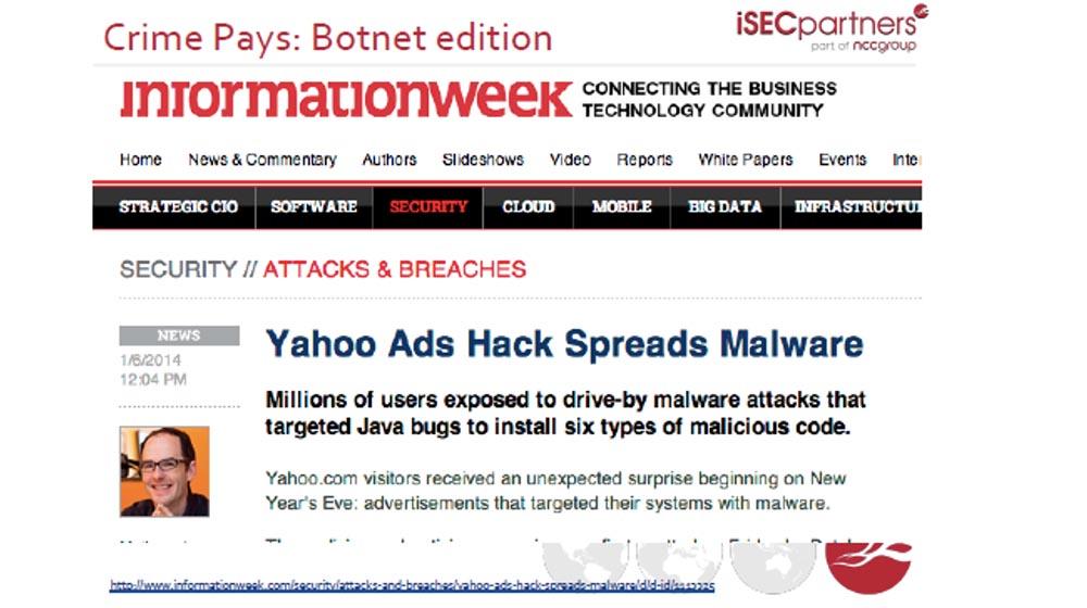 Курс MIT «Безопасность компьютерных систем». Лекция 5: «Откуда берутся ошибки систем безопасности», часть 1 - 13