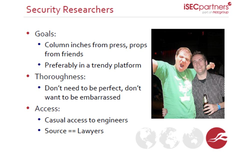 Курс MIT «Безопасность компьютерных систем». Лекция 5: «Откуда берутся ошибки систем безопасности», часть 1 - 4