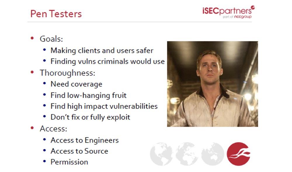 Курс MIT «Безопасность компьютерных систем». Лекция 5: «Откуда берутся ошибки систем безопасности», часть 1 - 5