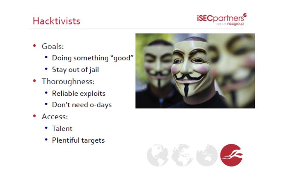 Курс MIT «Безопасность компьютерных систем». Лекция 5: «Откуда берутся ошибки систем безопасности», часть 1 - 6