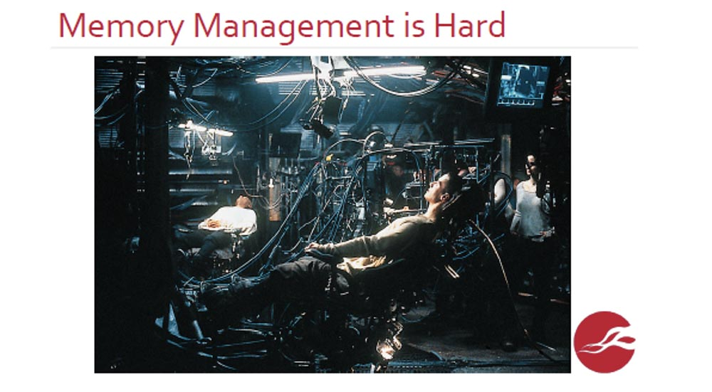 Курс MIT «Безопасность компьютерных систем». Лекция 5: «Откуда берутся ошибки систем безопасности», часть 1 - 9