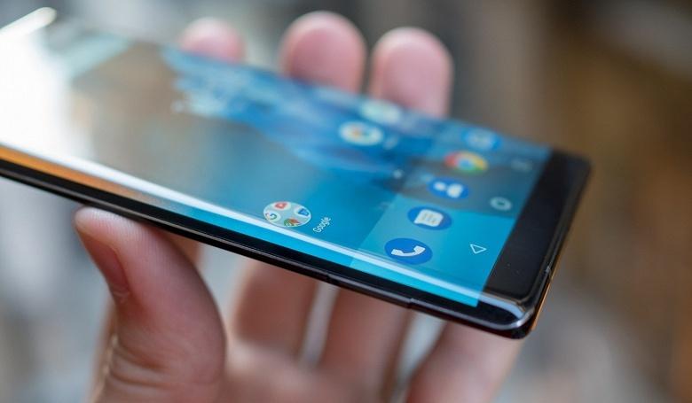 Смартфоны Nokia вернутся на рынок США