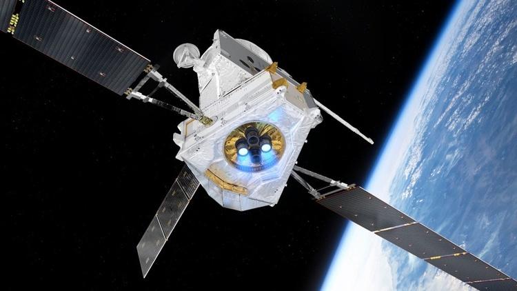Старт миссии BepiColombo по исследованию Меркурия намечен на осень