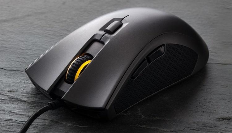 HyperX Pulsefire FPS Pro: мышь для поклонников шутеров