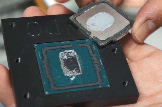 The Intel Core i7-8086K (часть 1) - 12